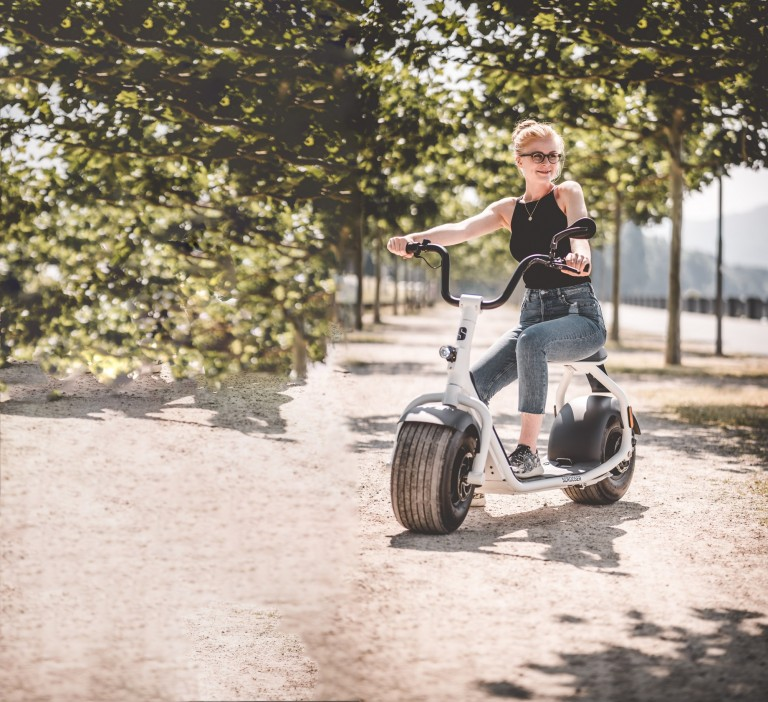 Eco-friendly ways for sightseeing in Budapest